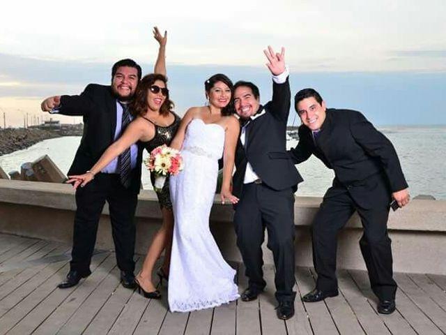 El matrimonio de Sebastián y Viviana en Arica, Arica 6
