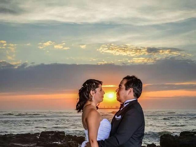El matrimonio de Sebastián y Viviana en Arica, Arica 7