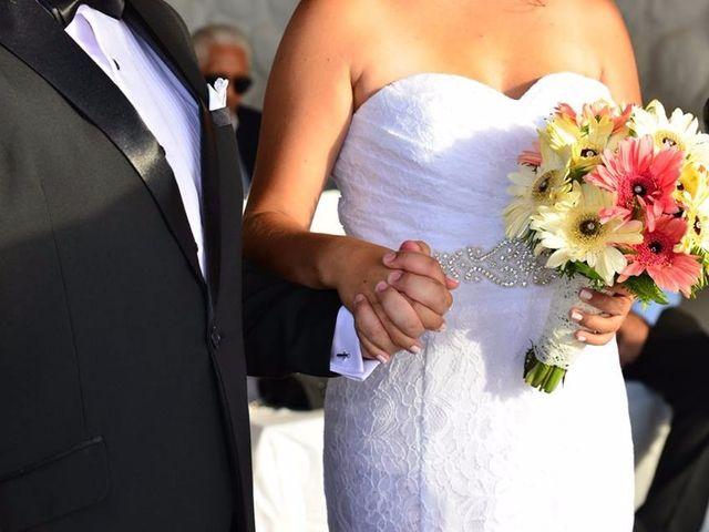 El matrimonio de Sebastián y Viviana en Arica, Arica 9