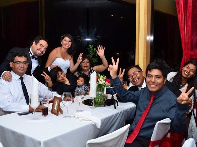 El matrimonio de Sebastián y Viviana en Arica, Arica 10