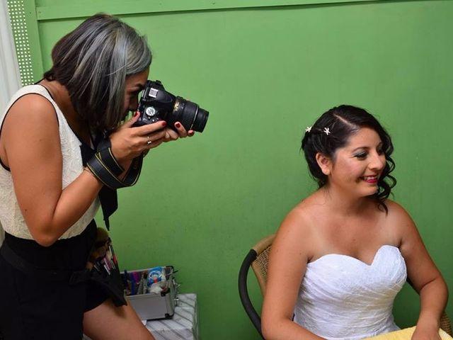 El matrimonio de Sebastián y Viviana en Arica, Arica 11