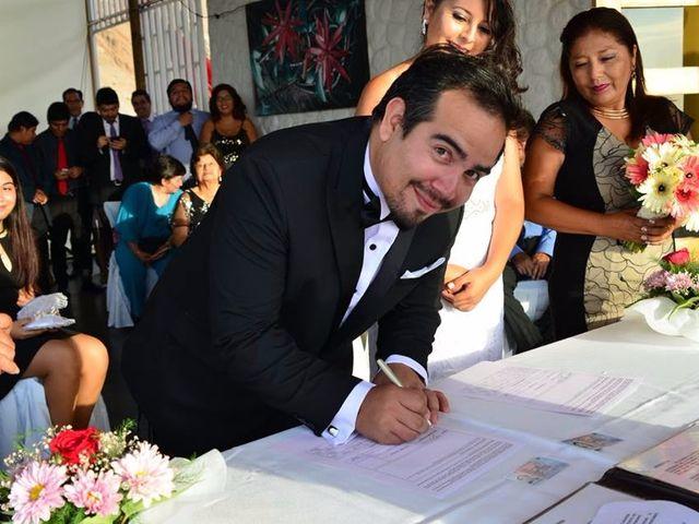 El matrimonio de Sebastián y Viviana en Arica, Arica 12