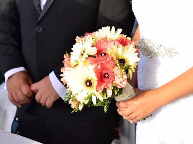 El matrimonio de Sebastián y Viviana en Arica, Arica 13