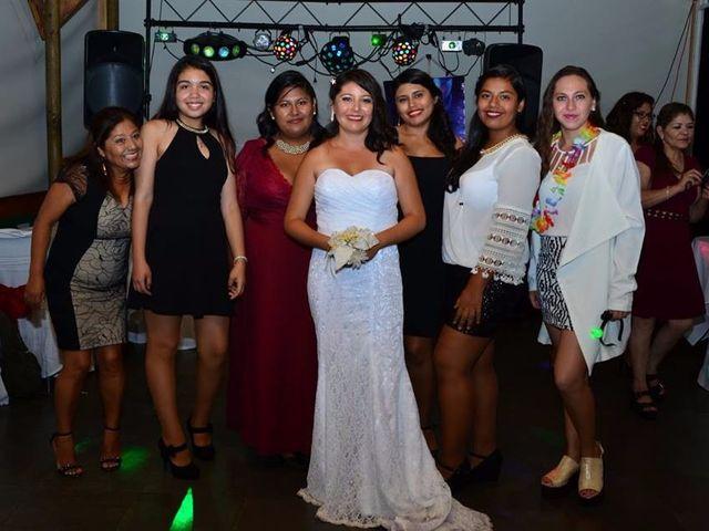 El matrimonio de Sebastián y Viviana en Arica, Arica 14