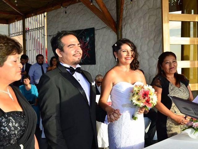 El matrimonio de Sebastián y Viviana en Arica, Arica 15