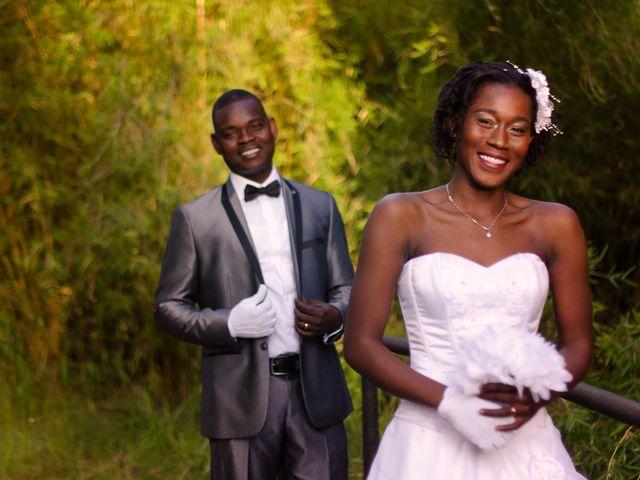 El matrimonio de Love y Stime