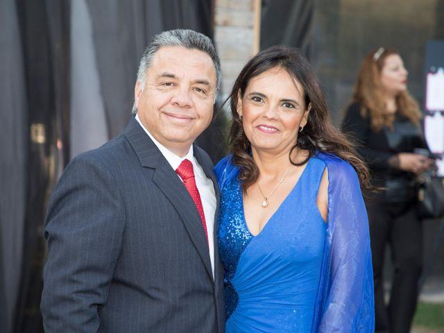 El matrimonio de Cristian y Elizabeth en Maipú, Santiago 3