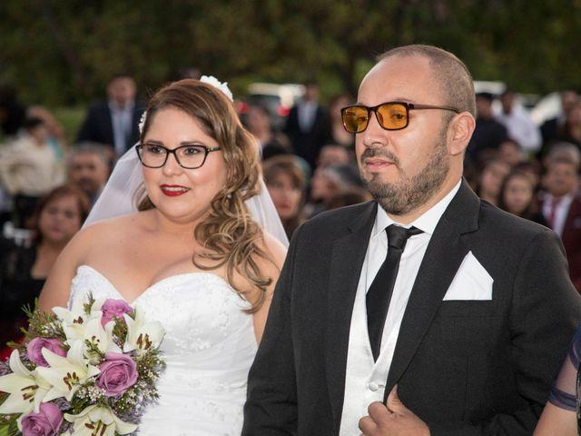 El matrimonio de Cristian y Elizabeth en Maipú, Santiago 19