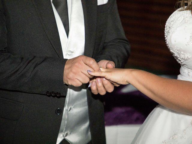 El matrimonio de Cristian y Elizabeth en Maipú, Santiago 36