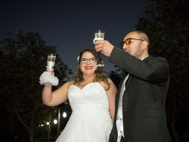 El matrimonio de Cristian y Elizabeth en Maipú, Santiago 42