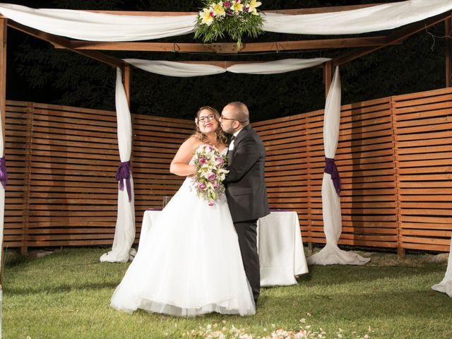 El matrimonio de Cristian y Elizabeth en Maipú, Santiago 47