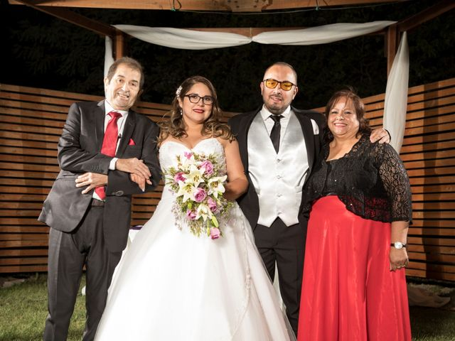 El matrimonio de Cristian y Elizabeth en Maipú, Santiago 49