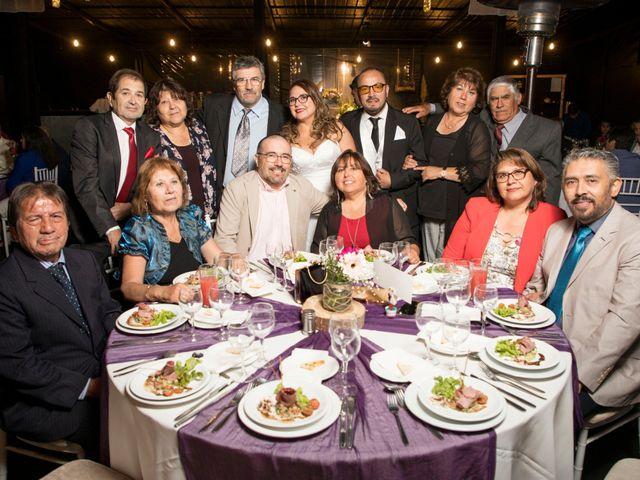 El matrimonio de Cristian y Elizabeth en Maipú, Santiago 52
