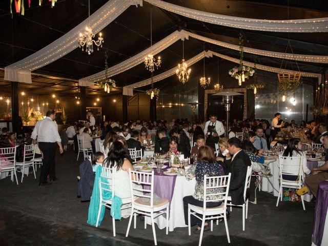 El matrimonio de Cristian y Elizabeth en Maipú, Santiago 53