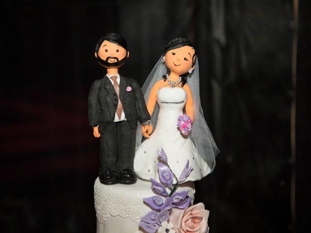 El matrimonio de Cristian y Elizabeth en Maipú, Santiago 55