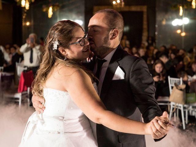 El matrimonio de Cristian y Elizabeth en Maipú, Santiago 57