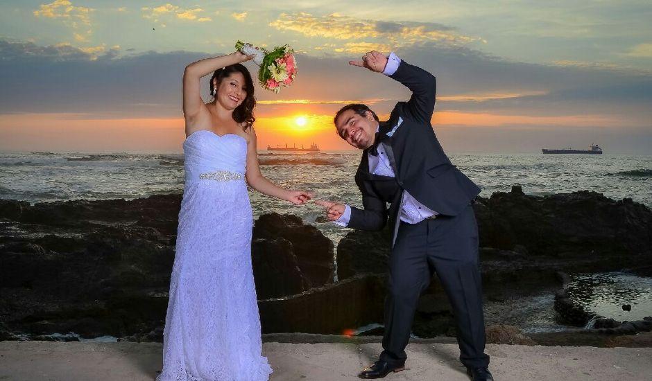 El matrimonio de Sebastián y Viviana en Arica, Arica