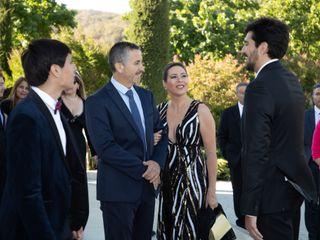 El matrimonio de Marisol y José Luis 3