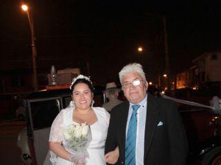 El matrimonio de Karen y Jorge 3