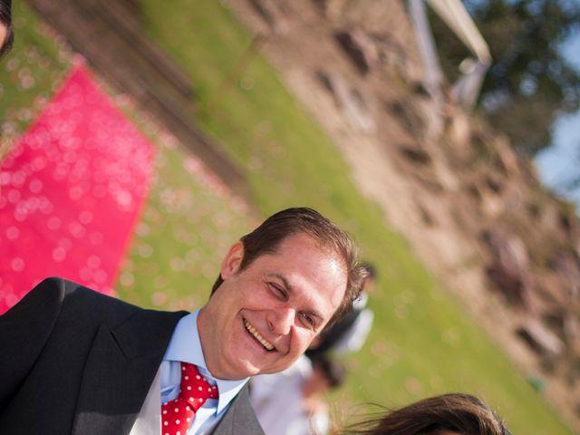 El matrimonio de Raúl y Yuraima en Santiago, Santiago 14