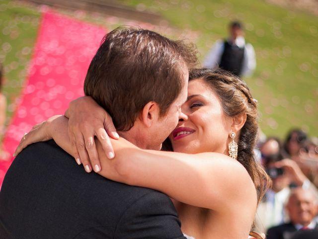 El matrimonio de Raúl y Yuraima en Santiago, Santiago 15