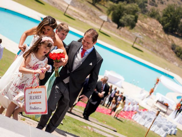 El matrimonio de Raúl y Yuraima en Santiago, Santiago 21
