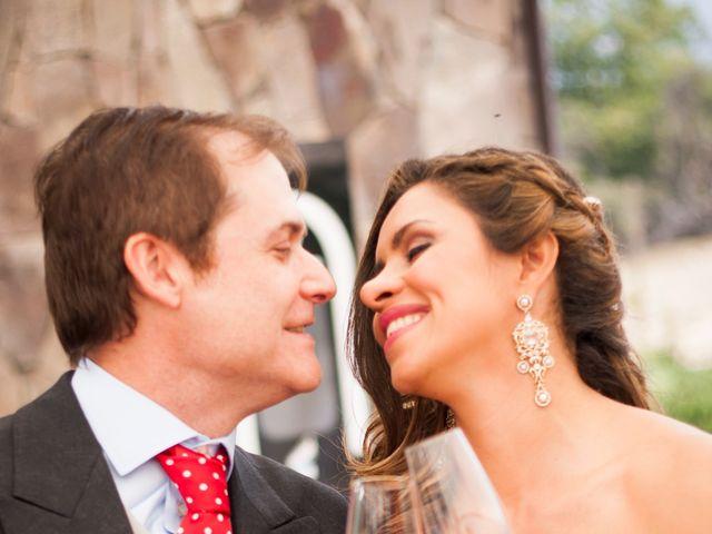 El matrimonio de Raúl y Yuraima en Santiago, Santiago 23