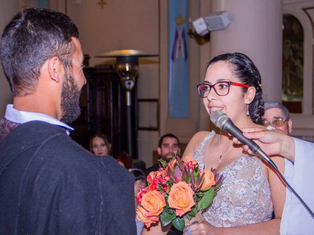El matrimonio de Luis Felipe y Javiera del Pilar en Yumbel, Bío-Bío 9