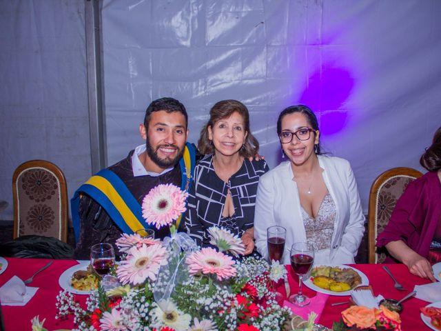 El matrimonio de Luis Felipe y Javiera del Pilar en Yumbel, Bío-Bío 17