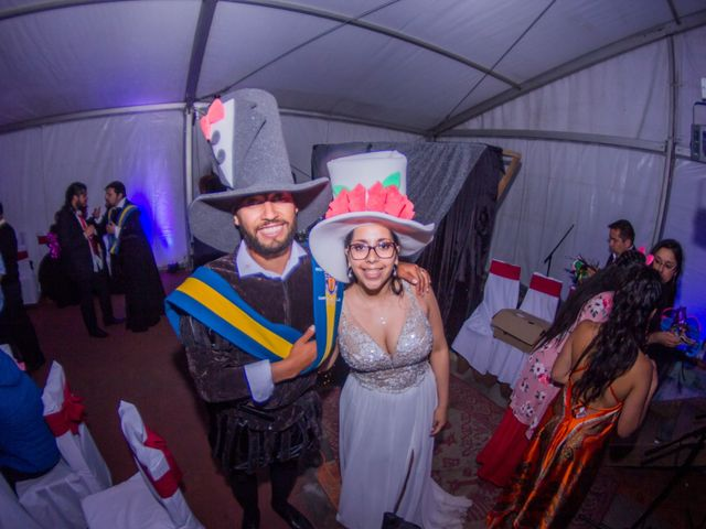 El matrimonio de Luis Felipe y Javiera del Pilar en Yumbel, Bío-Bío 25