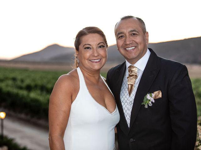 El matrimonio de Marisol y José Luis