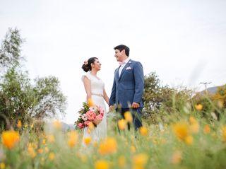 El matrimonio de Francisca  y Jonathan  2
