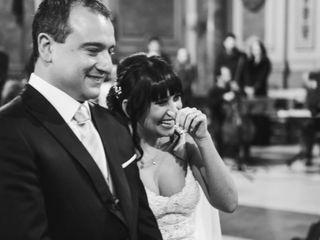 El matrimonio de Javiera  y Felipe 3