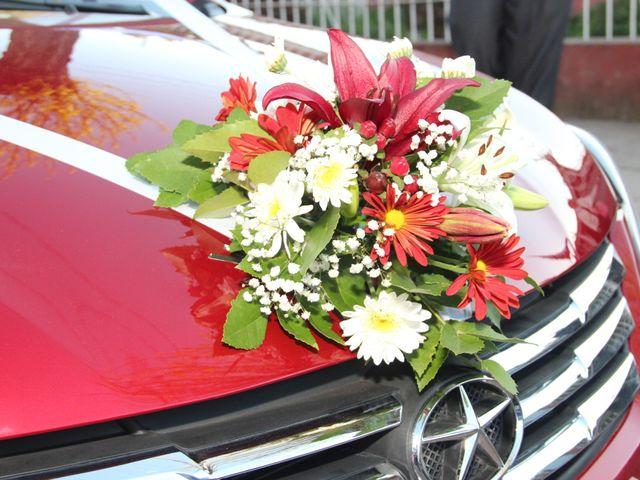 El matrimonio de Orlando y Ana en San Fernando, Colchagua 11