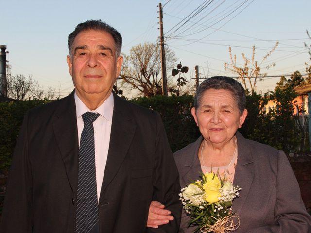 El matrimonio de Orlando y Ana en San Fernando, Colchagua 14