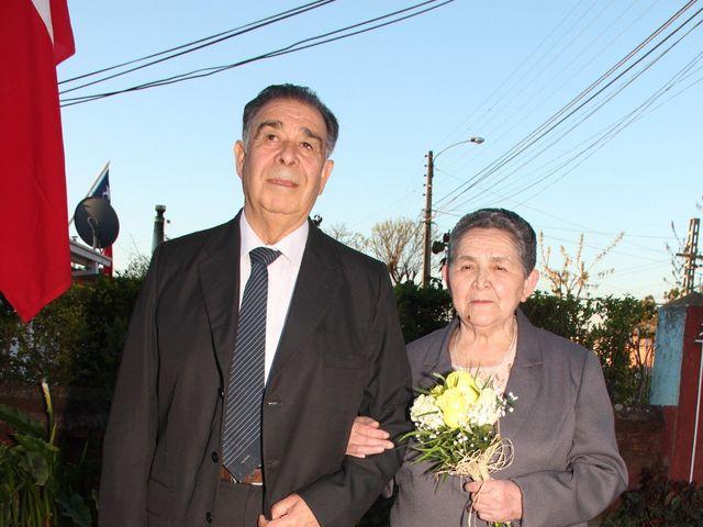 El matrimonio de Orlando y Ana en San Fernando, Colchagua 15