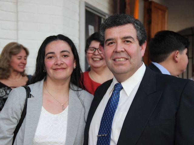 El matrimonio de Orlando y Ana en San Fernando, Colchagua 17