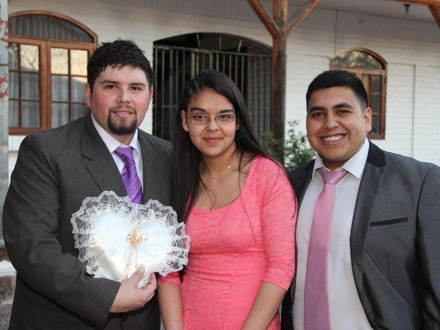 El matrimonio de Orlando y Ana en San Fernando, Colchagua 19