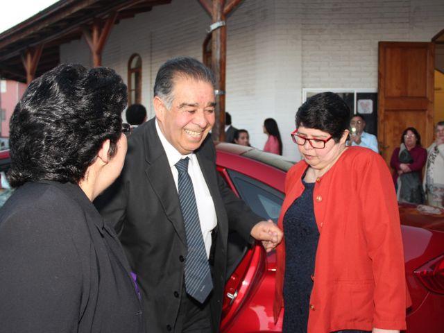 El matrimonio de Orlando y Ana en San Fernando, Colchagua 21