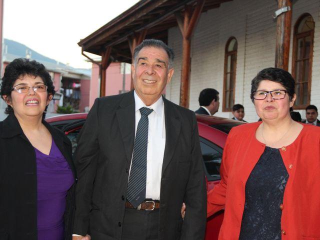 El matrimonio de Orlando y Ana en San Fernando, Colchagua 22