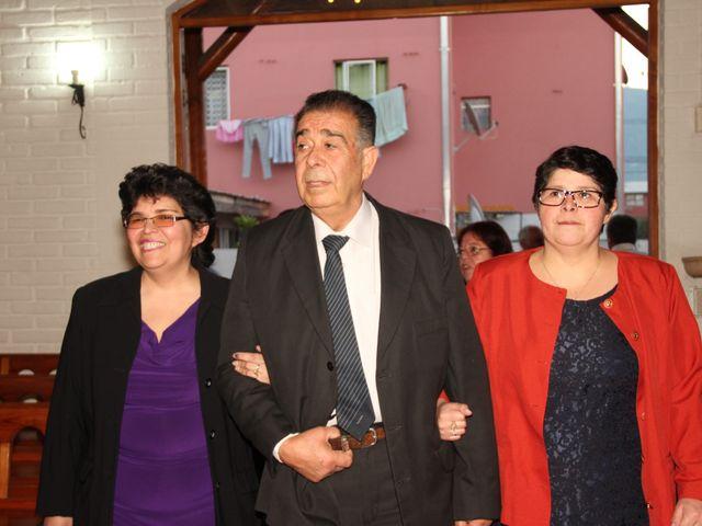El matrimonio de Orlando y Ana en San Fernando, Colchagua 24