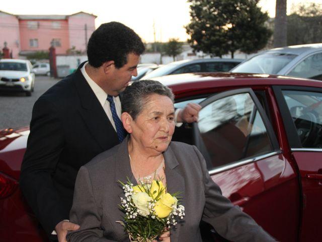 El matrimonio de Orlando y Ana en San Fernando, Colchagua 26