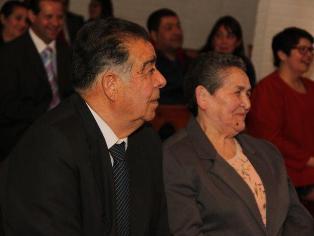 El matrimonio de Orlando y Ana en San Fernando, Colchagua 30
