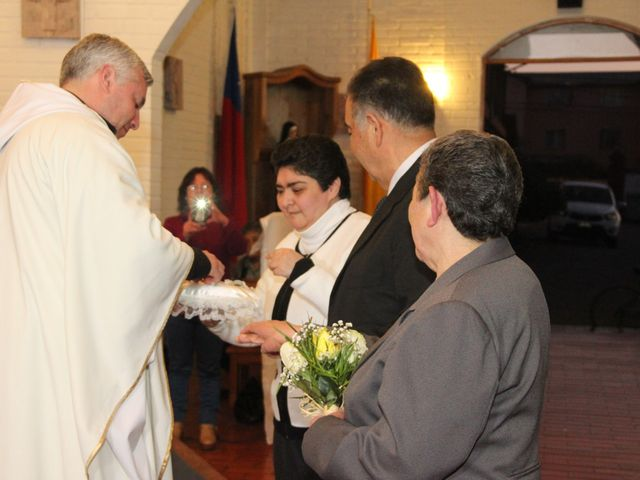 El matrimonio de Orlando y Ana en San Fernando, Colchagua 31