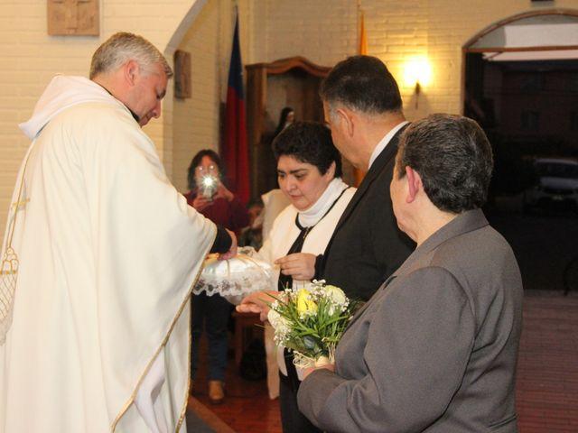 El matrimonio de Orlando y Ana en San Fernando, Colchagua 32