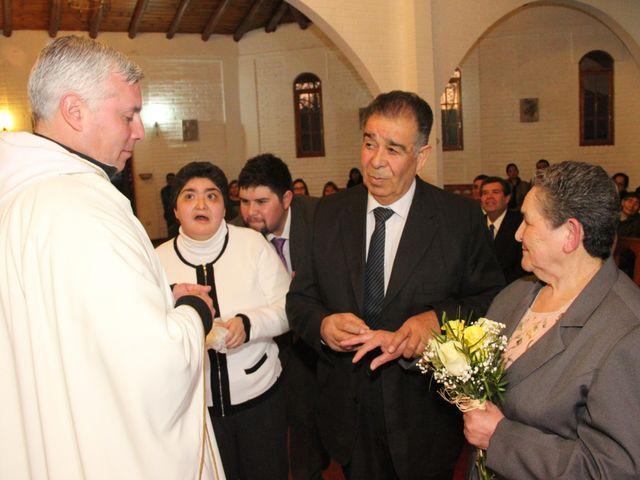 El matrimonio de Orlando y Ana en San Fernando, Colchagua 33