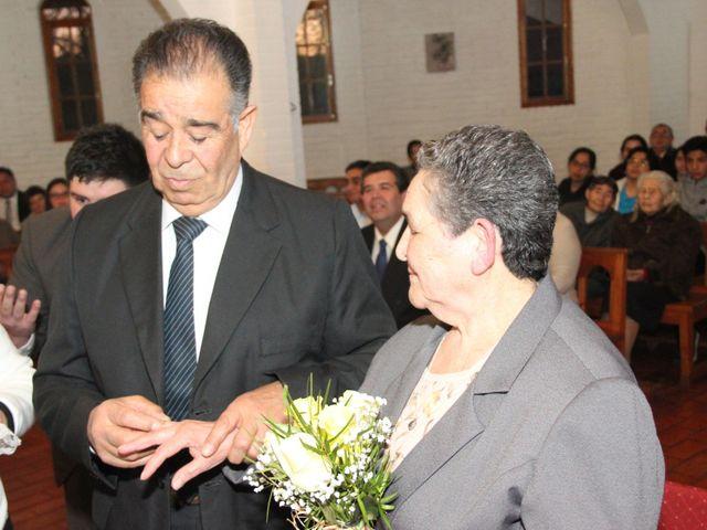El matrimonio de Orlando y Ana en San Fernando, Colchagua 34