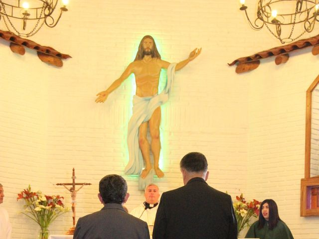 El matrimonio de Orlando y Ana en San Fernando, Colchagua 38