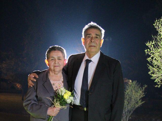 El matrimonio de Orlando y Ana en San Fernando, Colchagua 39