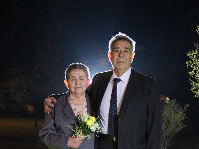 El matrimonio de Orlando y Ana en San Fernando, Colchagua 40